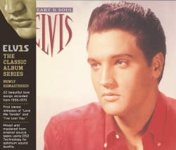 Elvis Presley - Heart And Soul