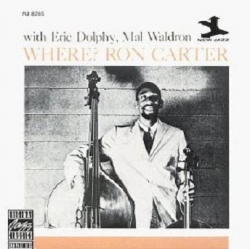 Eric Dolphy - Where?