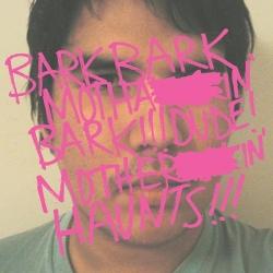 Bark Bark Bark - Haunts