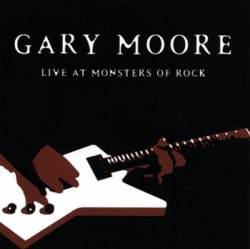 Gary Moore - Live At Monster's Of Rock