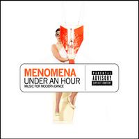menomena - Under An Hour