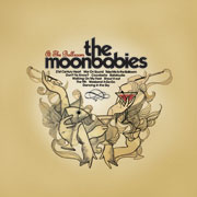Moonbabies - The Moonbabies At The Ballroom