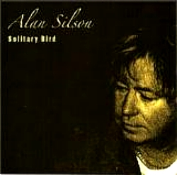 Alan Silson - Solitary Bird