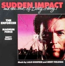 Lalo Schifrin - Sudden Impact And The Best Of Dirty Harry