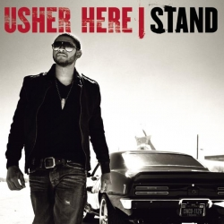 Usher - Here I Stand (Deluxe Version)
