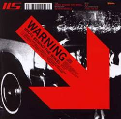 Ils - Idiots Behind The Wheel