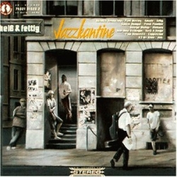 Jazzkantine - Heiß & Fettig