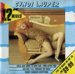 Cyndi Lauper - The 12