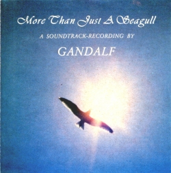 Gandalf - More Than Just A Seagull