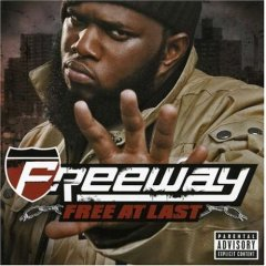 Freeway - Free At Last
