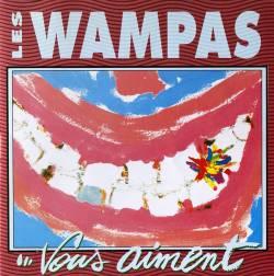 Les Wampas - Les Wampas Vous Aiment