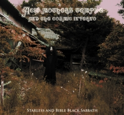 Acid Mothers Temple & The Cosmic Inferno - Starless And Bible Black Sabbath