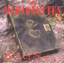 The Marionettes - Book Of Shadows