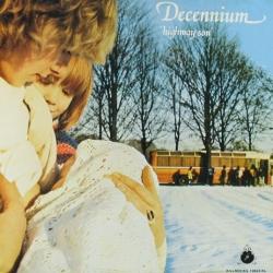 Decennium - Highway Son