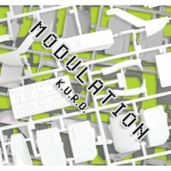 k.u.r.o. - Modulation
