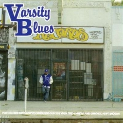Murs - Varsity Blues