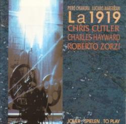 La 1919 - Jouer, Spielen, To Play
