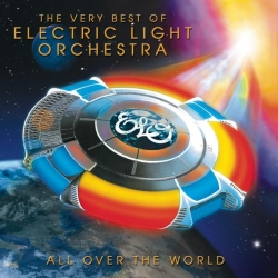 ELO - All Over The World: The Very Best Of ELO