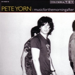 Pete Yorn - Music For The Morning After