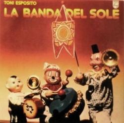 Tony Esposito - La Banda Del Sole