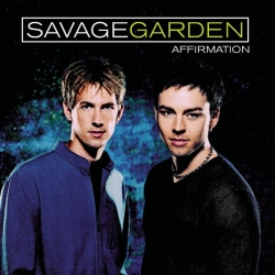 Savage garden - Affirmation (2CD)