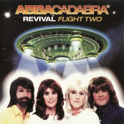 Abbacadabra - Revival - Flight Two