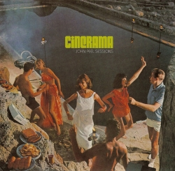 Cinerama - John Peel Sessions