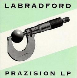 Labradford - Prazision LP