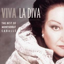Montserrat Caballé - Viva La Diva