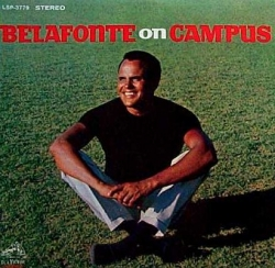 Harry Belafonte - Belafonte On Campus