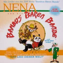 Nena - Nena Und Die Bambus Bären Bande