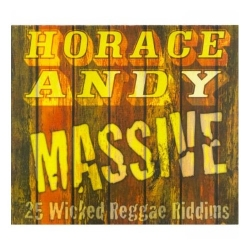 Horace Andy - Massive
