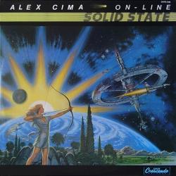 Alex Cima - Solid State