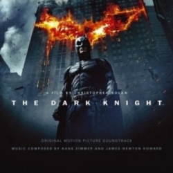 James Newton Howard - The Dark Knight: Original Motion Picture Soundtrack