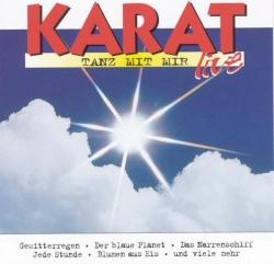 Karat - Tanz mit mir - Live