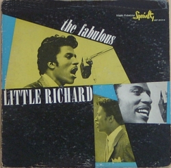 Little Richard - The Fabulous Little Richard