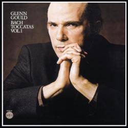 Glenn Gould - Bach: Toccatas, BWV 910 - 913, Volume 1 (Glenn Gould Anniversary Edition)
