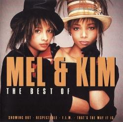 Mel & Kim - The Best Of