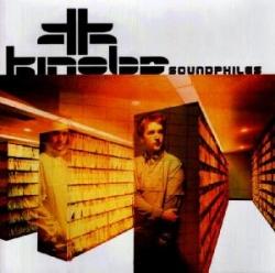 Kinobe - Soundphiles