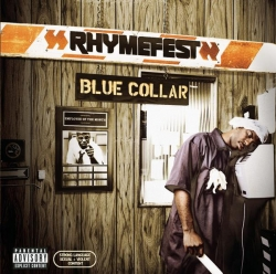 Rhymefest - Blue Collar