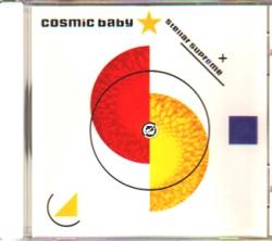 Cosmic Baby - Stellar Supreme