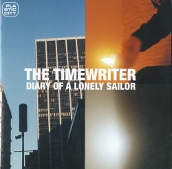 The Timewriter - Diary of a Lonely Sailor