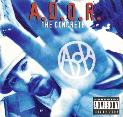 A.D.O.R. - The Concrete