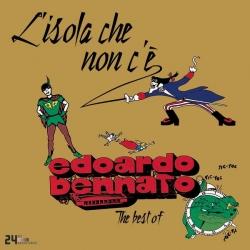 Edoardo Bennato - L'Isola Che Non C'è