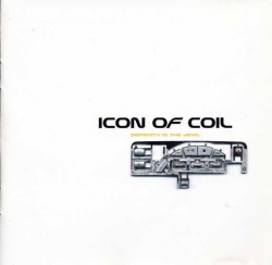 Icon Of Coil - Serenity Is The Devil