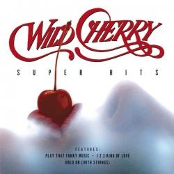 Wild Cherry - Super Hits