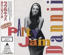 Dannii Minogue - Party Jam
