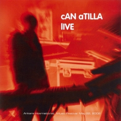 Can Atilla - Live