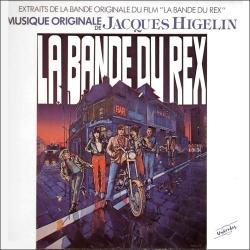 Jacques Higelin - La Bande Du Rex