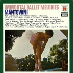 Mantovani - Immortal Ballet Melodies